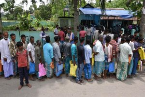 Over 1 lakh more people excluded from draft Assam NRC ahead of July 31 deadline