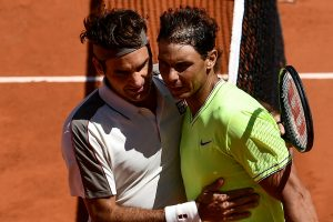 Nadal beats Federer to enter French Open Final