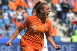 FIFA Women's World Cup 2019: Netherlands win in stoppage time to break Kiwi hearts