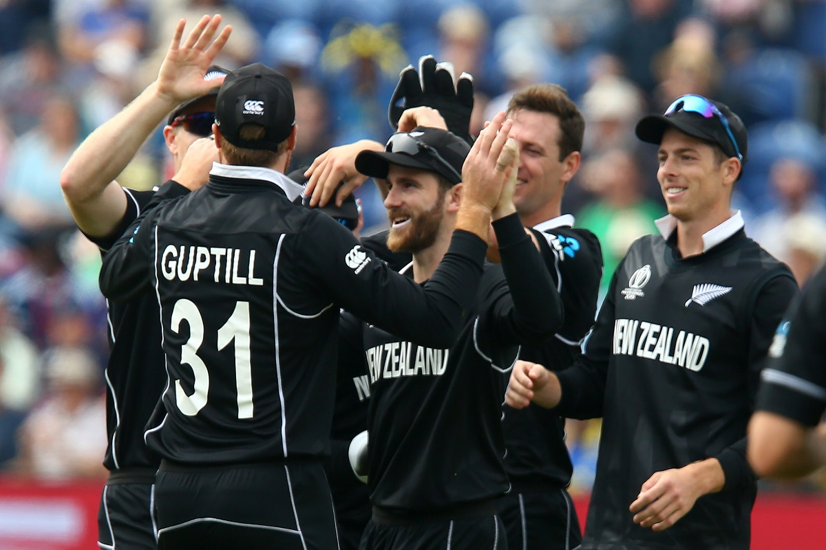 World Cup 2019, New Zealand Cricket Team, Afghanistan Cricket Team, Kane Williamson, Rashid Khan