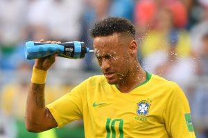 Brazilian police to probe Neymar's video release