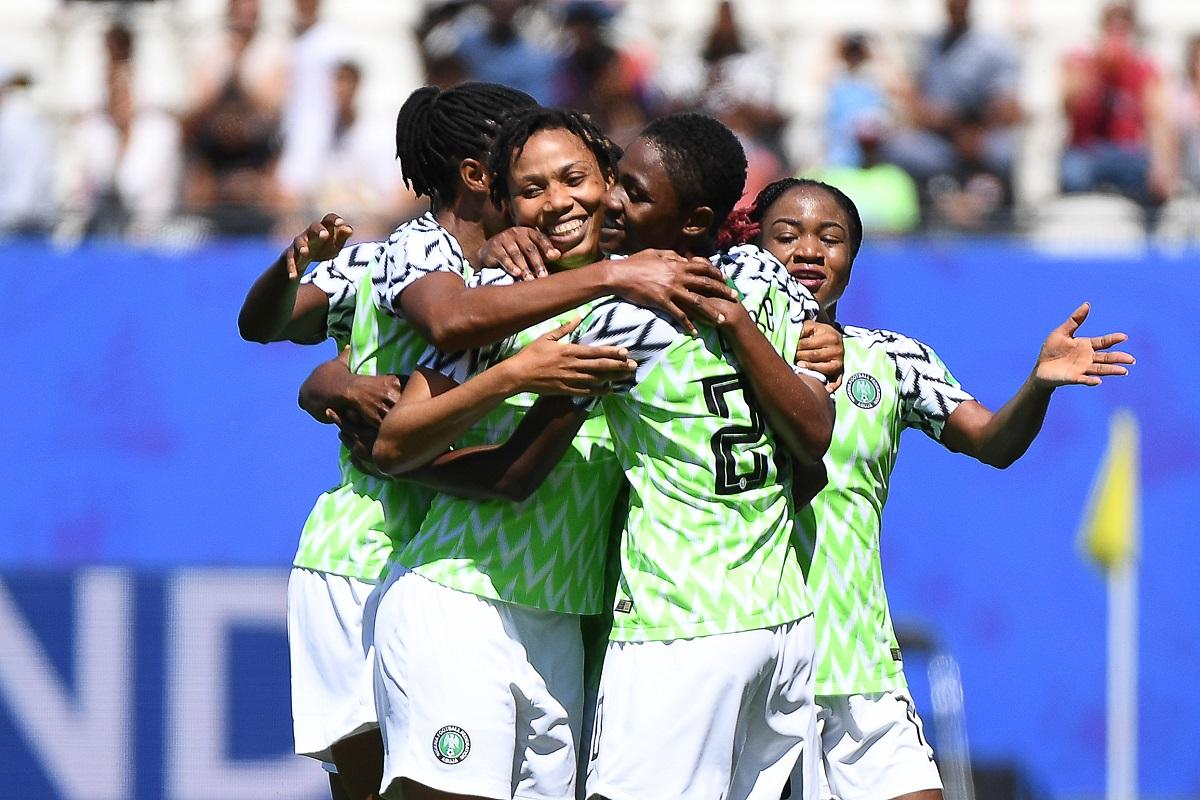 Women's World Cup 2019, FIFA, Nigeria, South Korea, Asisat Oshoala