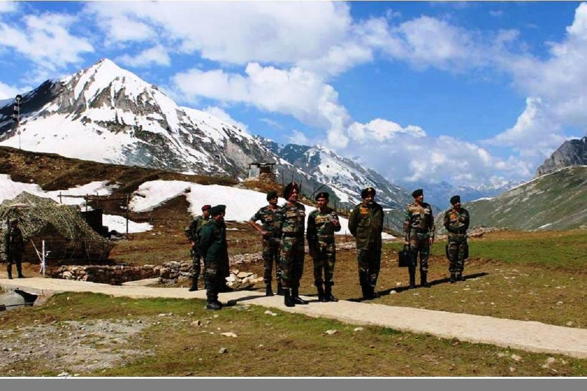 Northern Army commander, Amarnath pilgrimage, Jammu, Amarnath, Kashmir, Indian Army