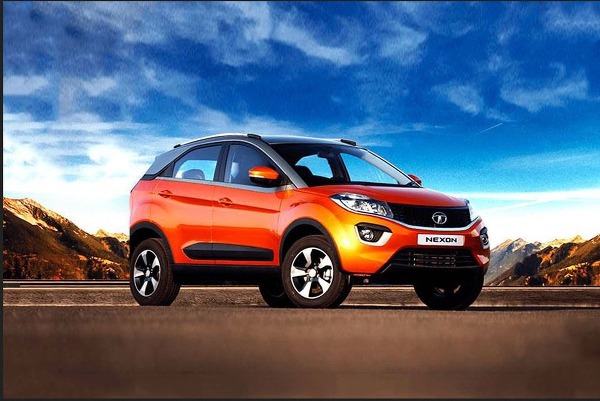 Tata Nexon prices hiked; gets new features too