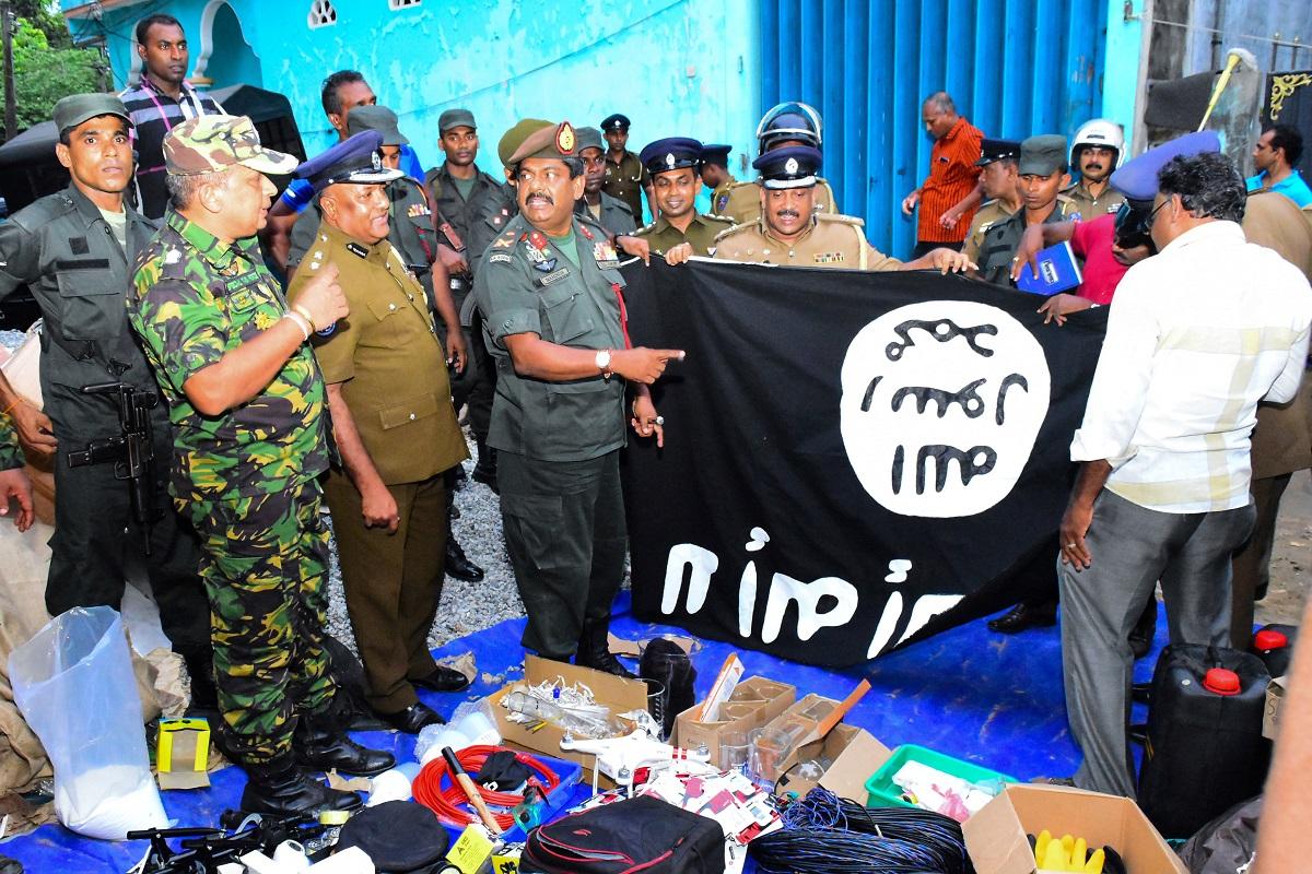 Malaise stalks Lanka, Islamophobia, Sri Lanka, LTTE, Nick Robinson, Maithripala Sirisena, Sisira Mendis