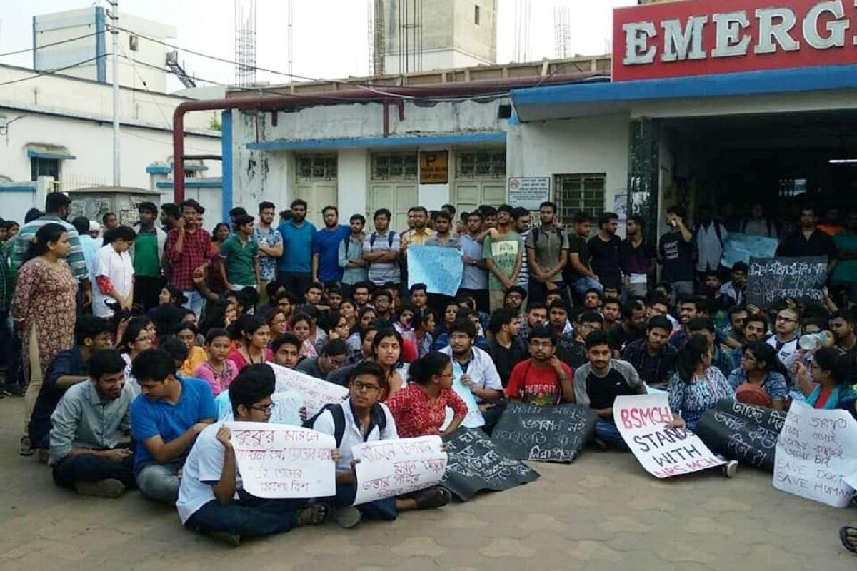 Healthcare in ICU, Kolkata, West Bengal, Nil Ratan Sircar Medical College and Hospital, Basirhat