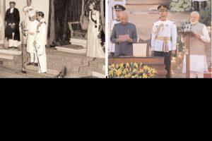 From Nehru to Modi