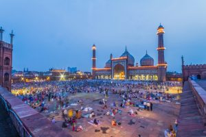 Muslims & Inclusiveness