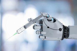 Telerobotic surgery now; what next?