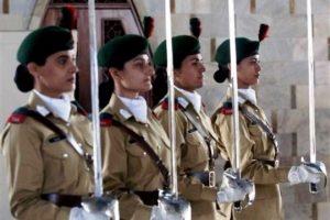 Pakistani army cuts farcical