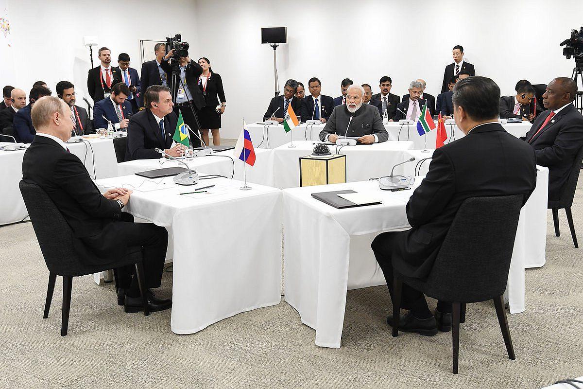 BRICS, G20 Summit, terrorism