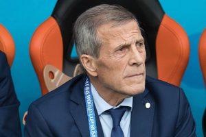 2019 Copa America: Uruguay not favourites, says head coach Oscar Tabarez