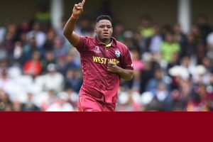 World Cup 2019: Oshaine Thomas, new sensation from West Indies