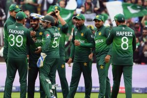 Pakistan include 2 uncapped cricketers in 29-player squad for England tour