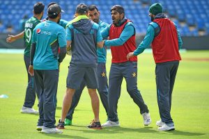 ICC Cricket World Cup 2019: Advancing Pakistan meet fearless Afghanistan