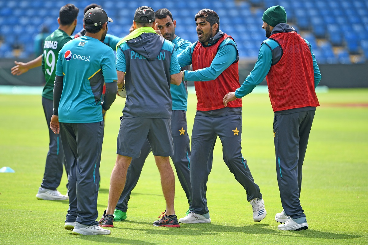 Cricket World Cup 2019, Pakistan Cricket Team, Afghanistan Cricket Team, Sarfaraz Ahmed, Gulbadin Naib