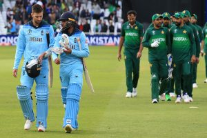 World Cup 2019: Defining moments of Eng-Pak match