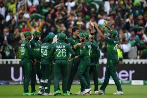 ICC Cricket World Cup 2019: Pakistan to lift World Cup if '92 edition is criteria