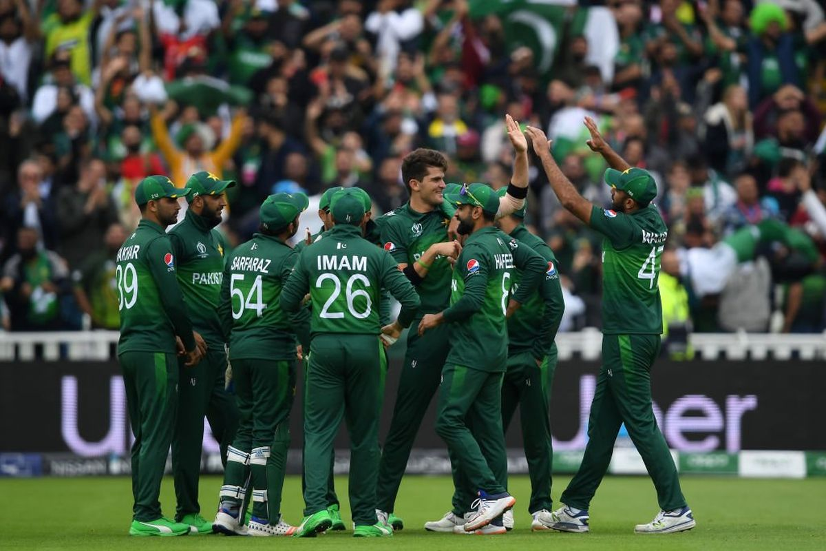 ICC Cricket World Cup 2019: Pakistan to lift World Cup if