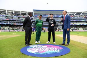 ICC Cricket World Cup 2019: New Zealand opt to bat against Pakistan