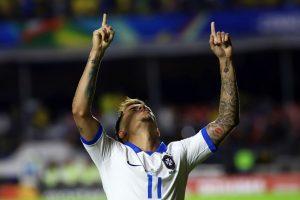 2019 Copa America: Brazil thrash Bolivia 3-0, courtesy Philippe Coutinho's two goals
