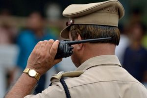 Crime in Haryana down by 1.32pc: ADGP