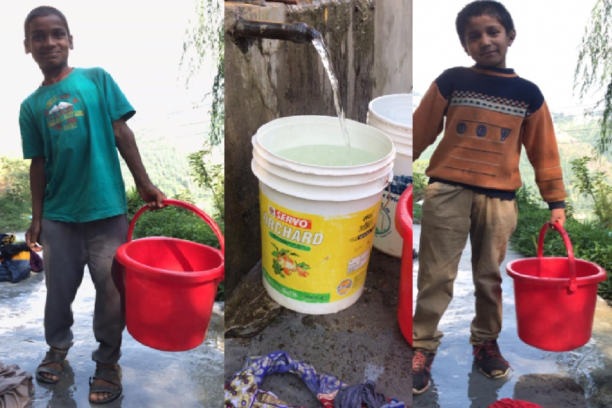 Water crisis in Shimla, Shimla, New Shimla, Himachal, Himachal Pradesh