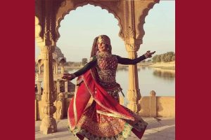 Top Rajasthani folk dancer Queen Harish, three others die in road accident