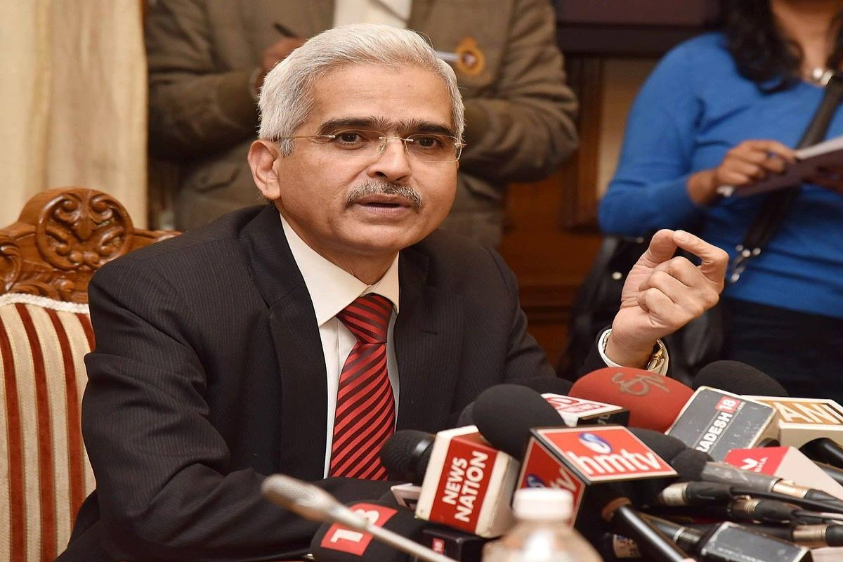"During his policy review last week, RBI Governor Shaktikanta Das denied having received any SFIO investigative report on IL&FS -- ""We are not aware of the SFIO charge sheet, if any authority refers it to us, we will look at it."""