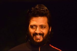 Riteish joins the rebellious journey of 'Baaghi' franchise