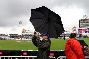 Rain washes out India-New Zealand World Cup 2019 match