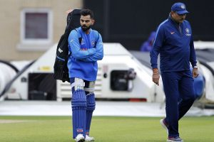 India's team of 1985 could trouble Virat's side in limited overs: Ravi Shastri