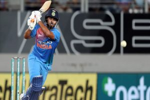 Rishabh Pant to fly to England as standby for injured Dhawan: Reports