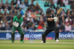 ICC Cricket World Cup 2019: New Zealand fight hard to beat Bangladesh