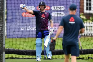 ICC CWC 2019: Roy ruled out of England's game against Australia