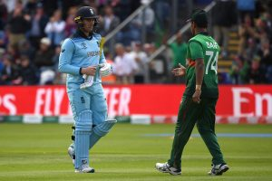 Jason Roy to miss next two games with hamstring tear