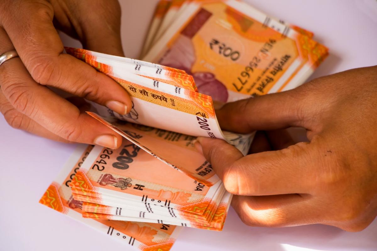 Rupee, Dollar, RBI, Rate