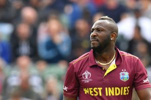 ICC Cricket World Cup 2019: Injured Andre Russell ruled out
