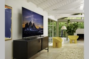 Samsung's QLED 8K TV in India starts at around Rs 11 lakh