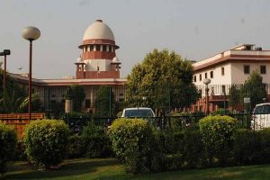 SC notice to EC over Gujarat Congress's plea against separate bypolls for 2 RS seats