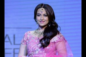 Sonakshi Sinha to judge digital fashion reality show
