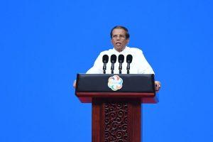 Sri Lankan presidential polls to be held between November 15 and December 7