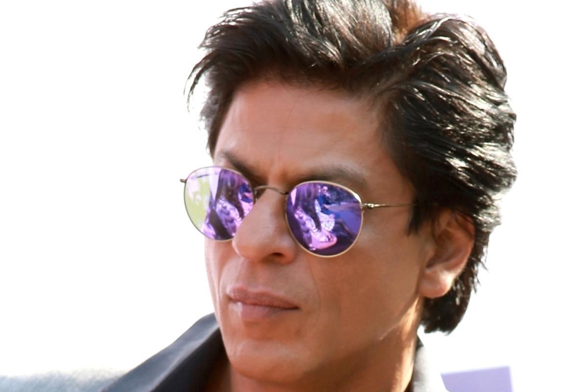 Shah Rukh Khan, SRK hairstylist, Hairstylist Raaj Gupta