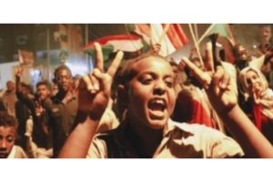 Sudan's lone struggle for rights