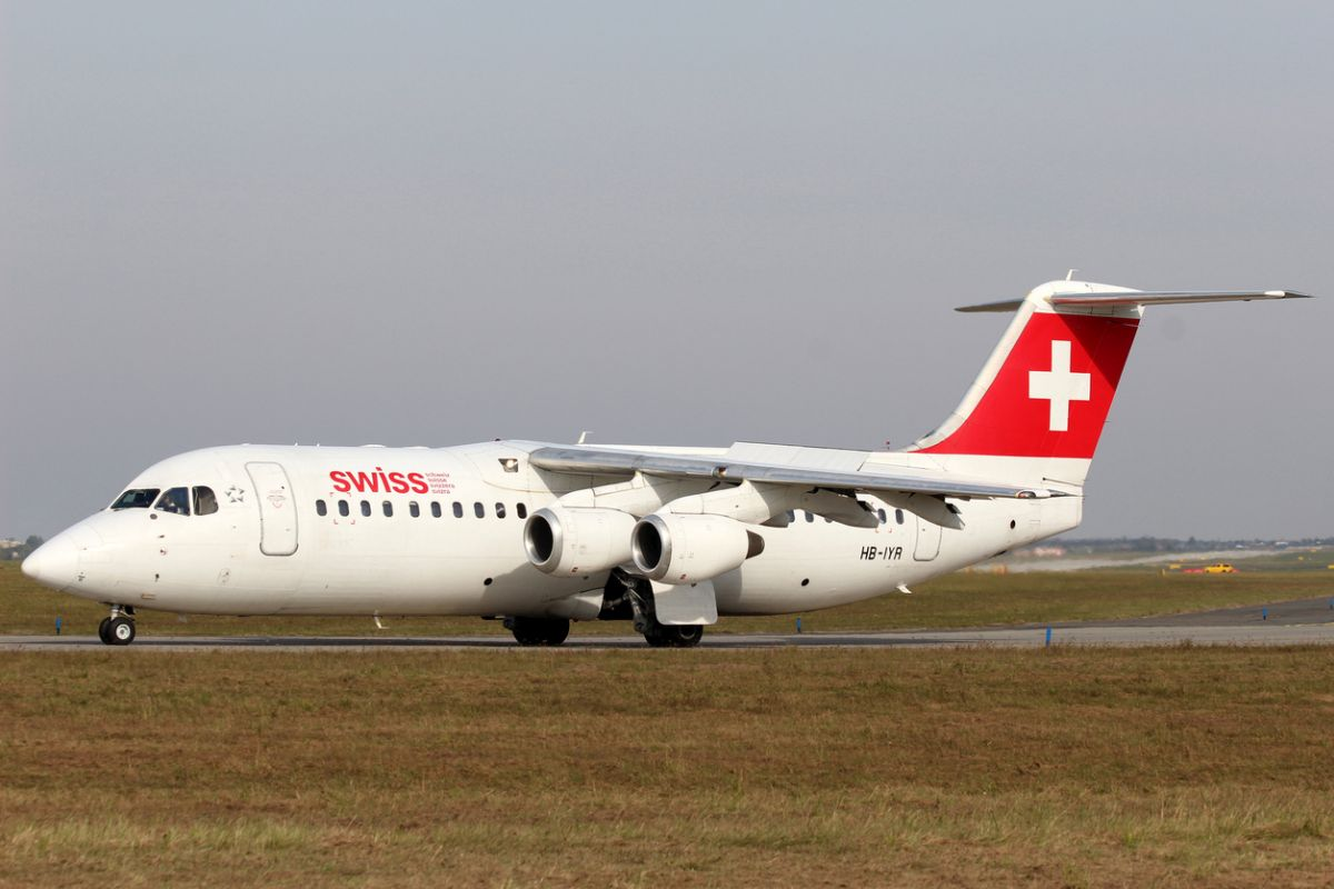 Swiss International Air Lines (SWISS) has bagged the first position in the 2019 World Travel Awards in the 'Europe's Leading Airline - Economy Class' category.