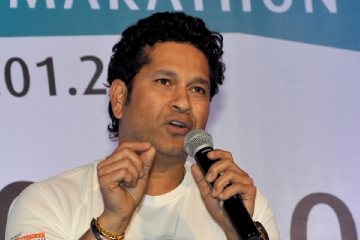 Sachin Tendulkar believes scrapping of boundary rule was 'important'