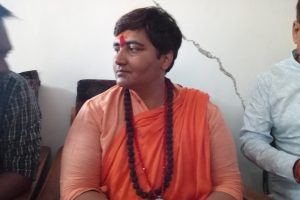 Pragya Thakur denies knowledge of 2008 Malegaon blasts