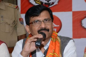 Country will stop trusting us if Ram temple construction doesn't start now: Sanjay Raut
