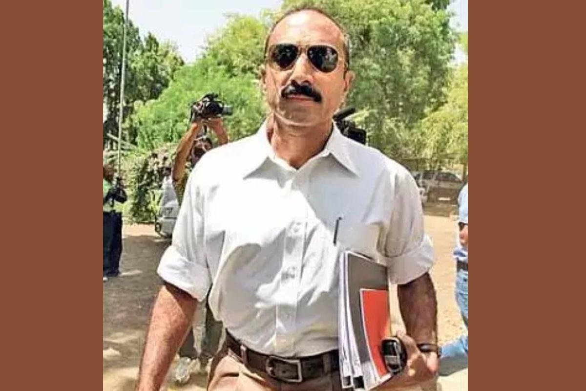 Gujarat cop, Sanjiv Bhatt, life imprisonment, Custodial death case