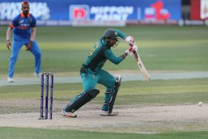 Not the first time we lost to India in World Cup, so it's fine: Sarfaraz Ahmed